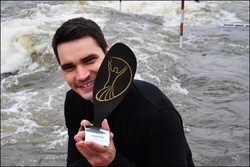 Daniel Stach World Paddle Awards II